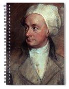 William Cowper (1731-1800) Spiral Notebook