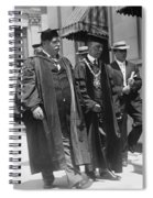 William Howard Taft (1857-1930) Spiral Notebook