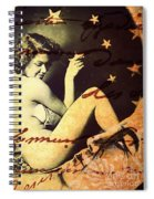 Winsome Women Spiral Notebook