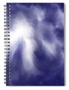 2001007 Spiral Notebook