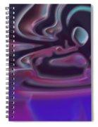 2001050 Spiral Notebook