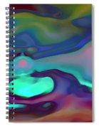 2002050 Spiral Notebook