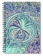 2002069 Spiral Notebook
