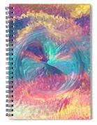 2002079 Spiral Notebook