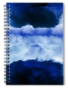2003053 Spiral Notebook