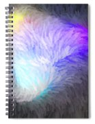 2003074 Spiral Notebook