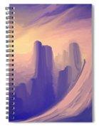 2003096 Spiral Notebook