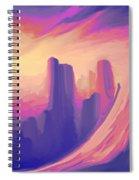 2003098 Spiral Notebook