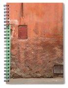21 Jump Street Spiral Notebook