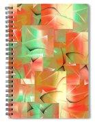 214a Spiral Notebook