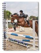 Ashmore Farms Spiral Notebook