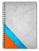 Miami Dolphins Spiral Notebook