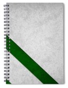 New York Jets Spiral Notebook
