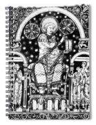 St Spiral Notebook