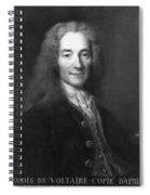 Voltaire (1694-1778) Spiral Notebook