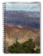 Grand Canyon National Park Spiral Notebook