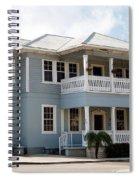 24 Warwick Drive Spiral Notebook