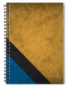Jacksonville Jaguars Spiral Notebook