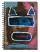 2562 Spiral Notebook