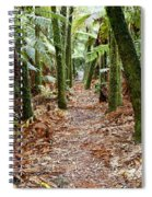 Jungle 12 Spiral Notebook