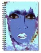 Angele Spiral Notebook