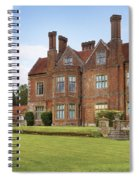 Breamore House Spiral Notebook