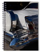 Buick Spiral Notebook