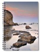 Cabo De Gata Spiral Notebook