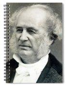 Cornelius Vanderbilt (1794-1877) Spiral Notebook
