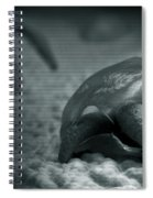 Cryptosporidium Spiral Notebook