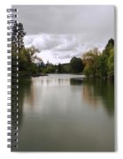 Deschutes River - Oregon Spiral Notebook