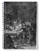 Edward (1330-1376) Spiral Notebook