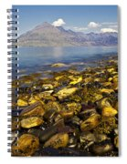 Elgol Spiral Notebook