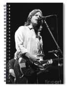 Grateful Dead Spiral Notebook