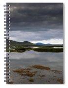 Iceland Spiral Notebook