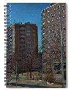Kansas City Missouri Spiral Notebook