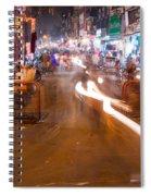 Katra Market Spiral Notebook