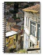 Krusevo Macedonia Spiral Notebook