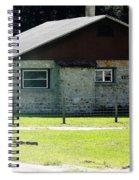 Limestone House Spiral Notebook