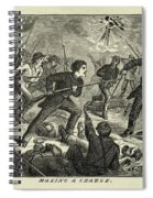 Loreta Janeta Velazquez (1842-1897) Spiral Notebook