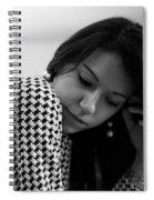 Nancy Spiral Notebook