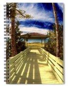 Nature Preserve Spiral Notebook