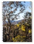 Parliament House Spiral Notebook
