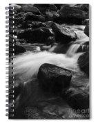 Richland Creek Spiral Notebook