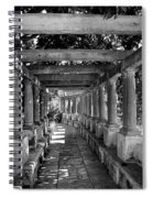 Rodriguez Acosta Palace Spiral Notebook