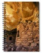 Ancient Spaces Utah Spiral Notebook