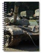 T-72 /2/ Spiral Notebook