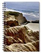 Torrey Pines State Park - California Spiral Notebook