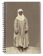 Turkestan Mazang, C1865 Spiral Notebook