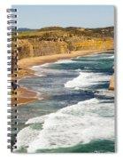 Twelve Apostles Spiral Notebook